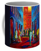 Florence Sunset Coffee Mug