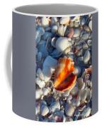Florida Fighting Conch 1 Coffee Mug