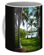 Florida Lake Coffee Mug
