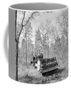 Florida Land Use, 1937 Coffee Mug