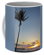Florida Morning Coffee Mug