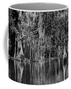Florida Naturally 2 - Bw Coffee Mug