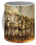 Florida Pine 4 Coffee Mug