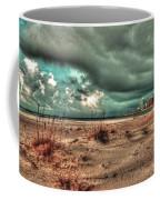 Florida Point Begining Of The Storm Coffee Mug