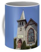 Florida Reform Church Coffee Mug