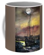 Florida Sailing Coffee Mug