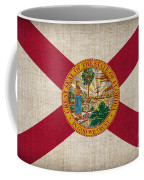 Florida State Flag Coffee Mug