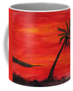 Florida Sunset II Coffee Mug