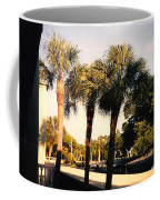 Florida Trees 2 Coffee Mug