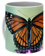 Florida Viceroy Coffee Mug