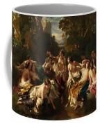 Florinda Coffee Mug