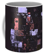 Florus Pokus 01e Coffee Mug by Variance Collections