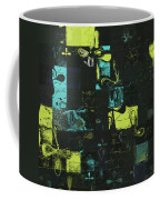 Florus Pokus A01 Coffee Mug by Variance Collections