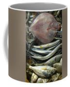 Floundering Coffee Mug