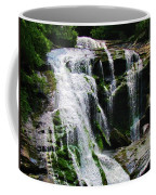 Flow Coffee Mug