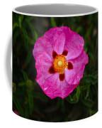 Flower 1 Coffee Mug
