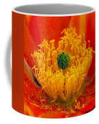 Flower 108 Coffee Mug