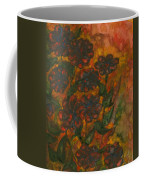 Flower 11 Coffee Mug