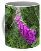 Flower 14 Coffee Mug