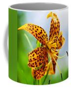 Flower 183 Coffee Mug