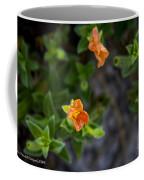 Flower 20 Coffee Mug