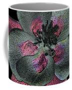 10177 Columbine Coffee Mug