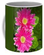 Flower 3 Coffee Mug