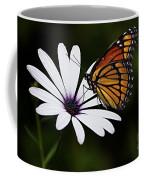 Flower 5 Coffee Mug