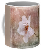 Flower Art - Nature Reminds Us Coffee Mug