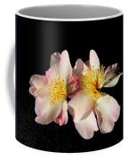Flower Azalea. Coffee Mug