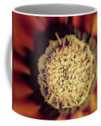 Flower Beauty Iv Coffee Mug by Marco Oliveira