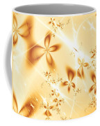 Flower Breeze Coffee Mug
