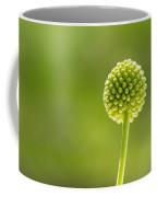 Flower Bud Coffee Mug