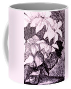 Flower Burst Original Coffee Mug