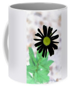 Flower - Daisy - Photopower 327 Coffee Mug