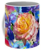 Flower Dance 2 Coffee Mug