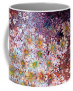 Flower Fantasy Coffee Mug
