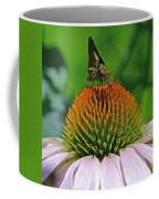 Flower Feeding Coffee Mug