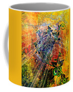 Flower Field Trip Coffee Mug