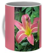 Flower Garden 01 Coffee Mug