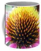 Flower Garden 49 Coffee Mug
