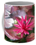Flower Garden 66 Coffee Mug