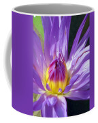 Flower Garden 70 Coffee Mug