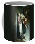 Flower Girls A Summer Night Coffee Mug