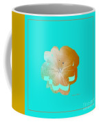 Flower Glow Coffee Mug