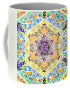 Flower Goddess Coffee Mug