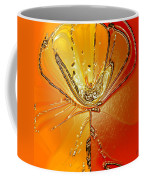 Flower I Coffee Mug