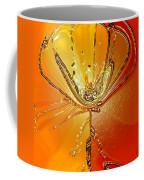 Flower I Coffee Mug