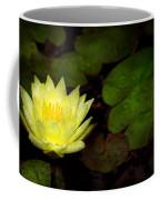 Flower - Lily - Morning Showers Coffee Mug