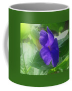 Flower No. 2 Coffee Mug